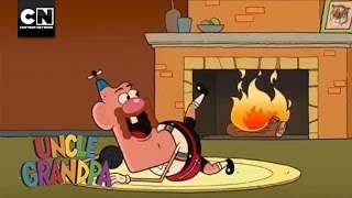 Uncle Grandpa Rap | Uncle Grandpa | Cartoon Network