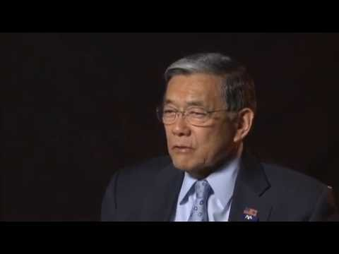 Norm Mineta #4: Finding supporters for the bill