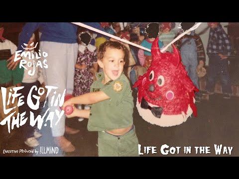 Emilio Rojas - Life Got in the Way (Audio) Mp3