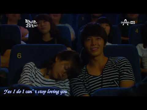 [vietsub] Loving You - Super Junior K.R.Y