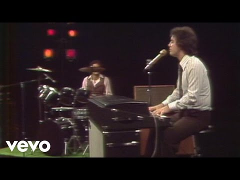 Billy Joel - James (Official Video)