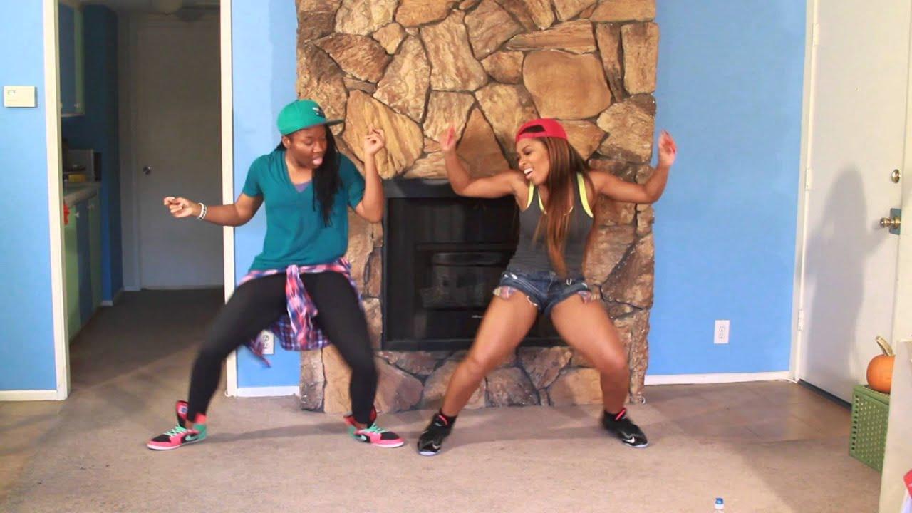 Download 90's Throwback HipHop Cardio Dance Workout @KeairaLaShae