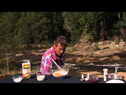 Alive & Cooking -  Billabong Sausages & Plumb Gravy