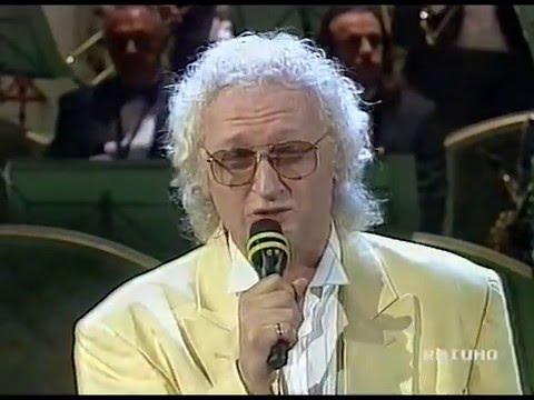 Sanremo 93 - Come passa il tempo - Vandelli Camaleonti Dik Dik