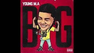 Young M.A.- BIG (Instrumental).mp3