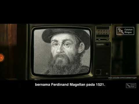 Download Sejarah Negara Filipina | Banyak Orang Filiphina Masuk Islam | Kebangkitan Islam Di Filiphina