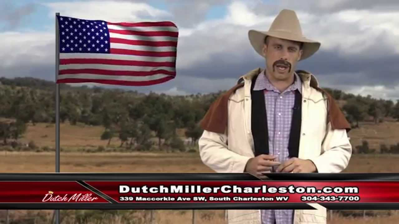 Dutch Miller Dodge >> All American Commercial