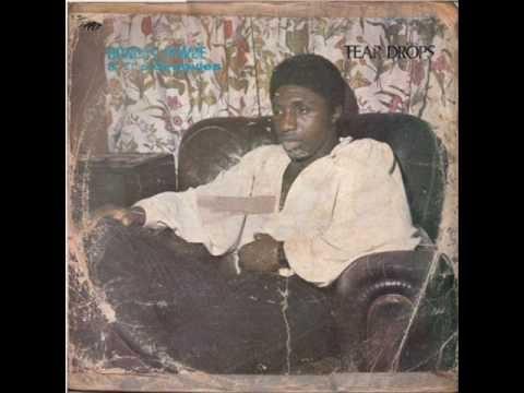 Bongos Ikwue And The Groovies- Mariama