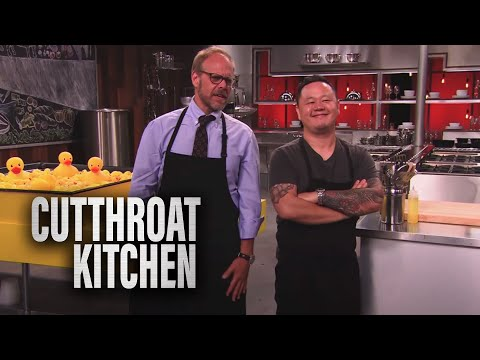 Cutthroat After-Show: Coffee | Cutthroat Kitchen | Food Network