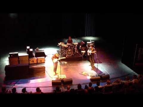 Eric Johnson - Ah Via Musicom (Live at Schouwburg - Heerlen)