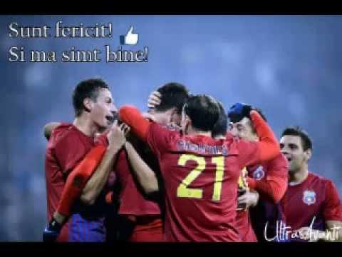 Steaua-Imn Oficiall 2013-2014