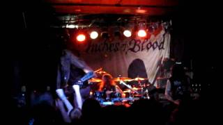 Goatwhore - In The Narrow Confines Of Defilement - Paragon - Halifax, May 8, 2010