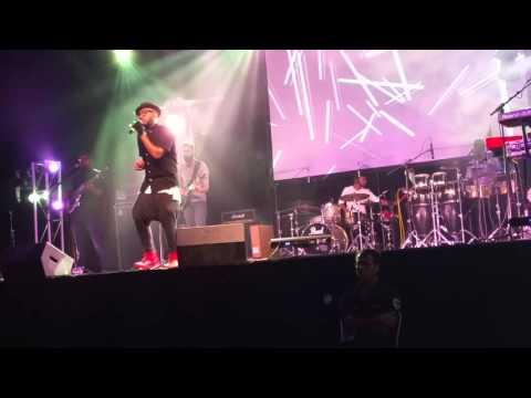 Benny Dayal | Live In Sydney 2016 | Medley Of Songs