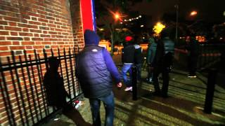 "Chase ""1am In Stockwell"" [Video By @PacmanTV] @Spifftv"