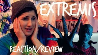 Doctor Who 10X06 Extremis Reaction/Review