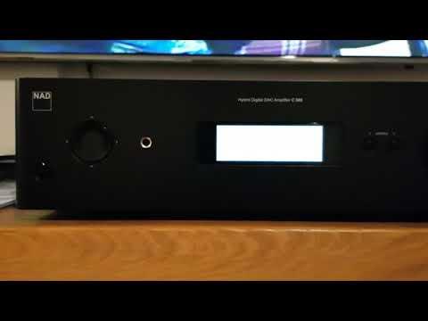 NAD C 388 videos (Meet Gadget)