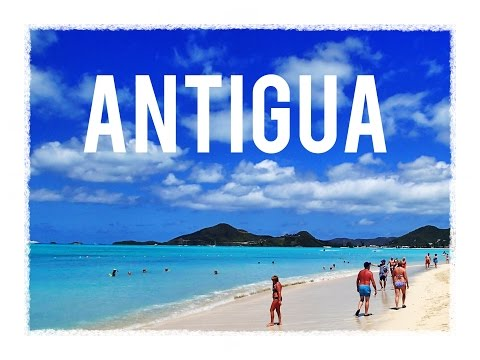 Antigua Cruise Excursion