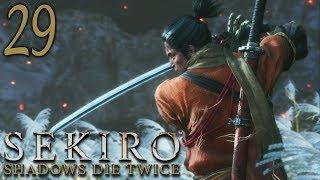 WALKI FINAŁOWE! [#29] Sekiro: Shadows Die Twice