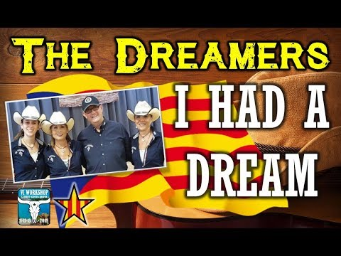 WORKSHOP LLORET DE MAR 2019 - I HAD A DREAM Mp3
