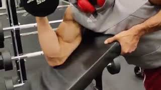 Best Exercise to Grow Biceps