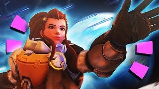 Overwatch - How to Make Brigitte Fly