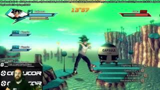 "Dragon Ball Xenoverse: How to Get ""KAIOKEN X20"" - Brawler Saiyan Gameplay"