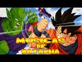 Download As 10 melhores músicas de batalha do Dragon Ball Z MP3 song and Music Video