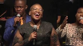 THE VINE- WENA UYINGCWELE FEAT NTOKOZO MBAMBO
