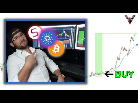 The Ultimate Crypto Trading Strategy (This Doubled My Coinbase Account In A Month...)