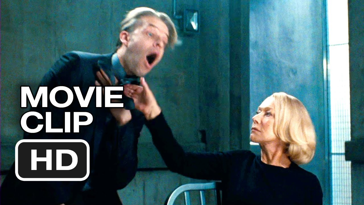 Download Red 2 Movie CLIP - You've Heard Of Me Now (2013) - Bruce Willis Movie HD