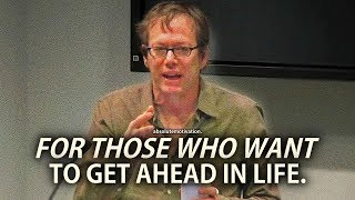 Understand THIS...& you won't be DISTRACTED in life ANYMORE | Robert Greene