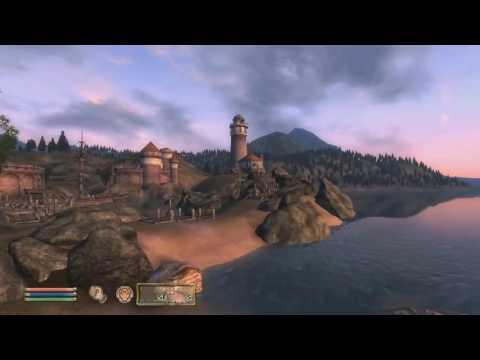 Oblivion - лучшая игра серии TES?