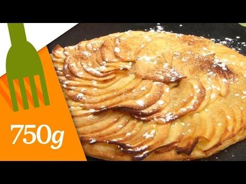 recette-de-tarte-fine-aux-pommes---750g