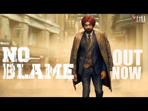 No Blame Full Song- Tarsem Jassar  Pendu Boyz  Latest Punjabi Songs 2020  Vehli Janta Records
