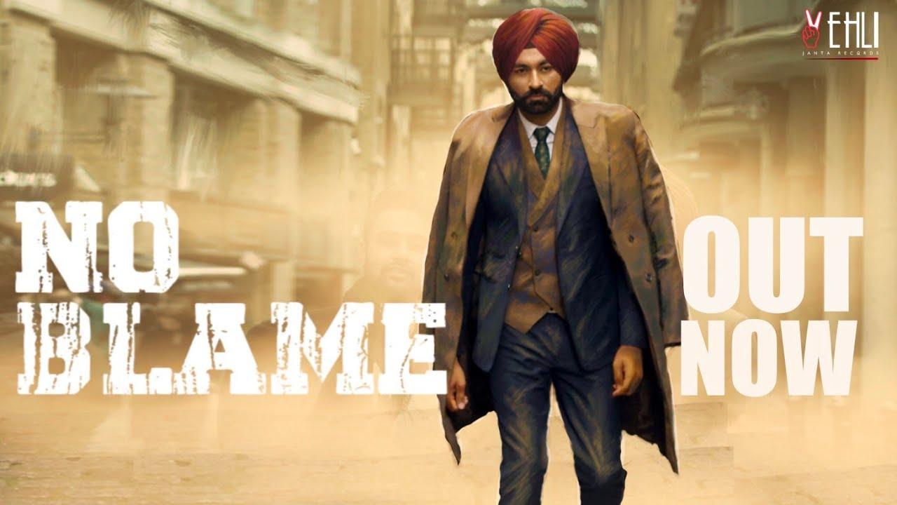 No Blame (Full Song)- Tarsem Jassar | Pendu Boyz | Exclusive Punjabi Song on NewSongsTV & Youtube | Vehli Janta Records