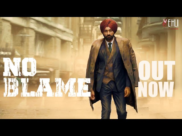 No Blame (Full Song)- Tarsem Jassar | Pendu Boyz | Latest Punjabi Songs 2020 | Vehli Janta Records