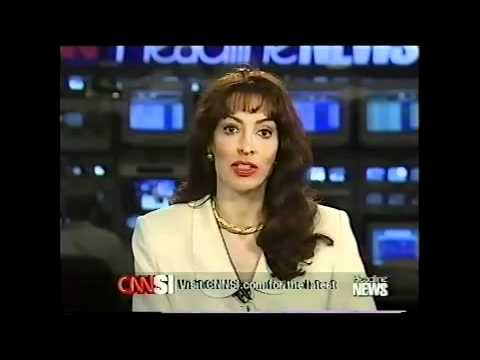 Lynne Russell - Late-1990s - YouTube