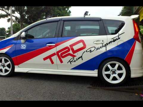 Daily Driven Sensation - Perodua Alza  FunnyCat.TV
