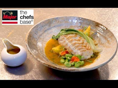 Chef Aktar Islam creates tandoori lamb, fish stew and cardamon beef recipes