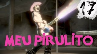 """Dead Rising 3 Detonado - Parte 17 - """"Meu Pirulito"""" [PC Gameplay em Português]"""