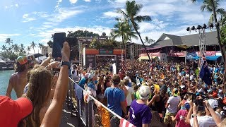 My highlights from the Kona Ironman World Championships 2018 *New Course Records*