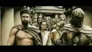 Redublagem 300 - Viados em Esparta