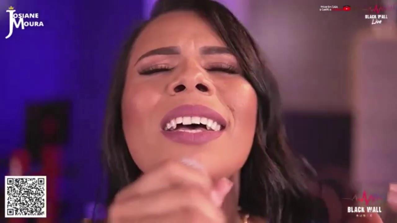 Josiane Moura - Água com açúcar - Luan Santana