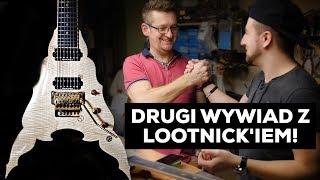 #2 wywiad z Lootnick'iem! - e-gitarzystaTV