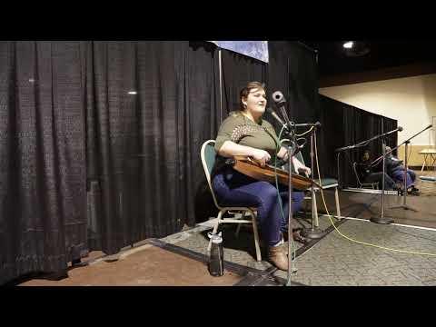 Single Girl - Sarah Kate Morgan at Kentucky Music Winter Weekend 2017