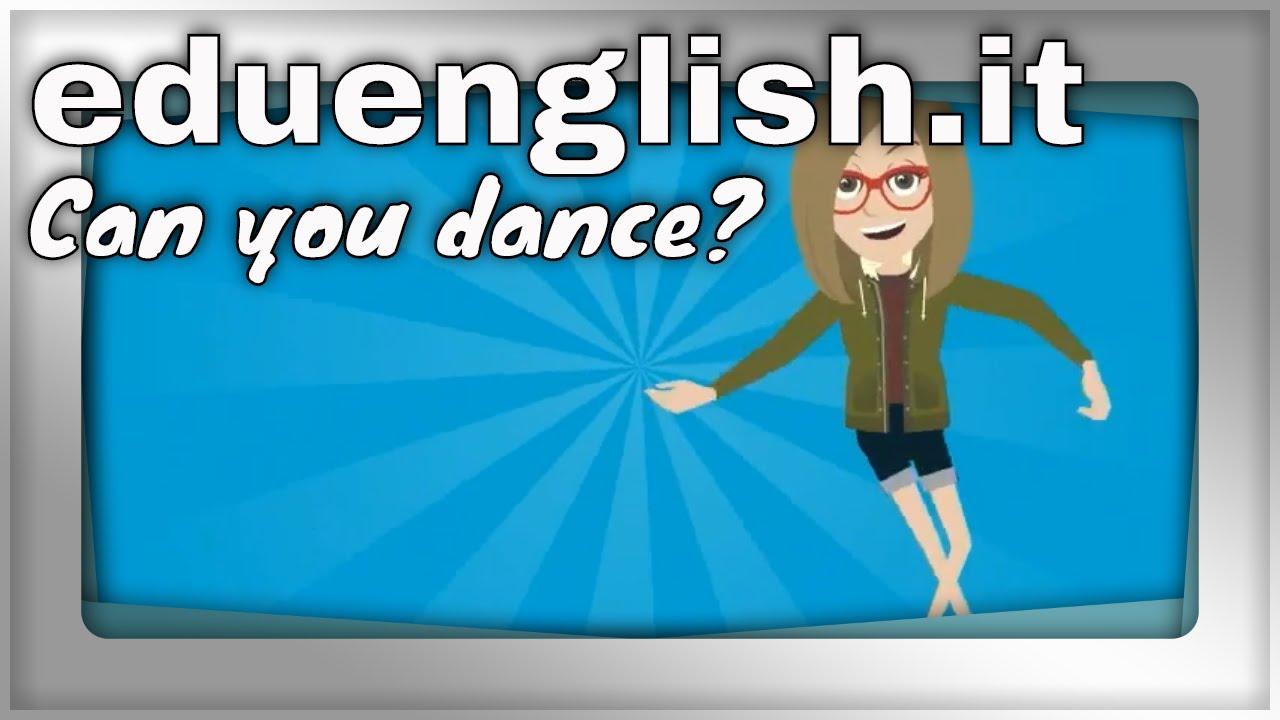 Can/Can't | modal verbs | english grammar for kids