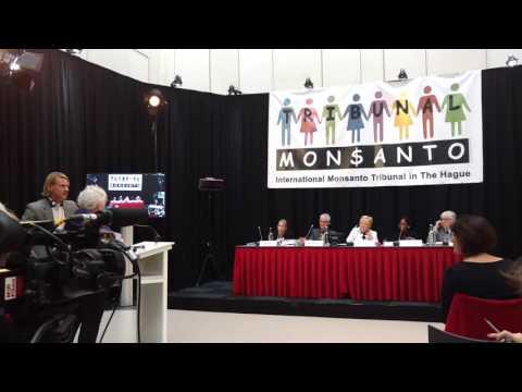 Monsanto Tribunal Lawyer for Kona Coffee  Grower