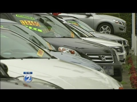 Action Line: Lemon law protects against defective cars