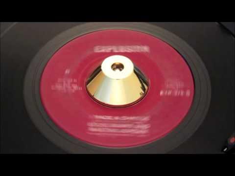 Eddie Banks And Martha Jordan - I Made A Change - Explosion: 376