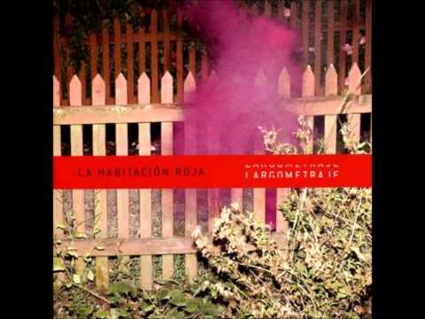 La Habitación Roja - Un Mundo Perdido